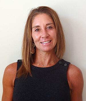 Tracey Fishkin