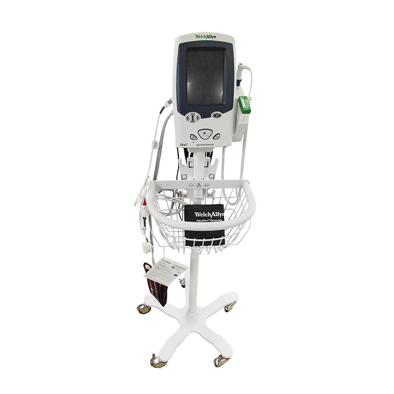 omnicor biomedical equipment servicing - vital signs monitor