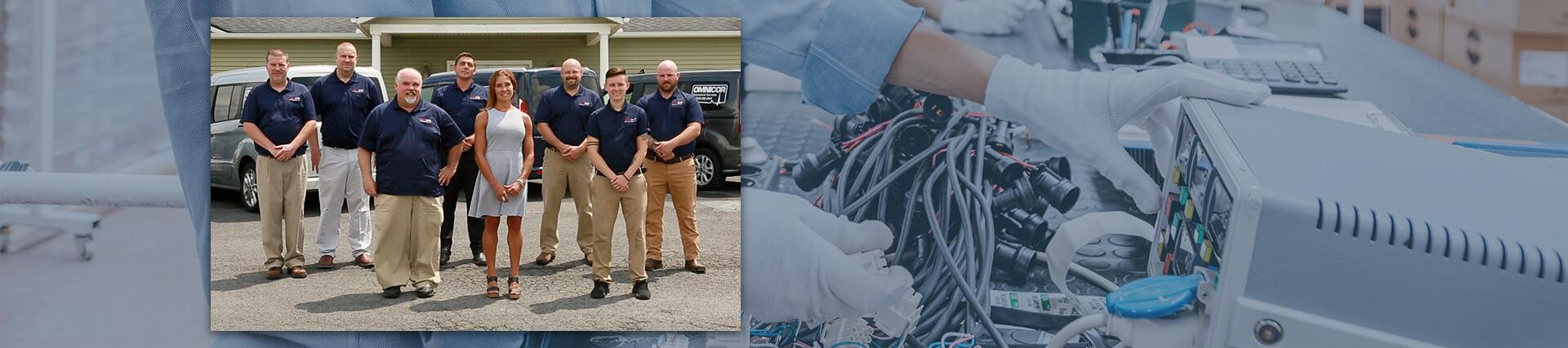 New York Medical Equipment Repair, Service, & Maintenance